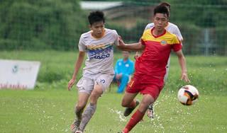 U19 HAGL 2 nhận kết quả sốc trước đối thủ dưới cơ ở vòng loại U19