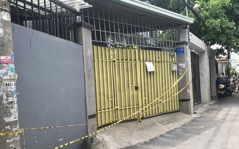 Tuyên Quang: Hai vợ chồng tử vong bất thường trong căn nhà khoá trái
