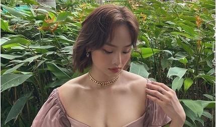 Phát sốt với hình ảnh quyến rũ của Miu Lê sau khi giảm cân