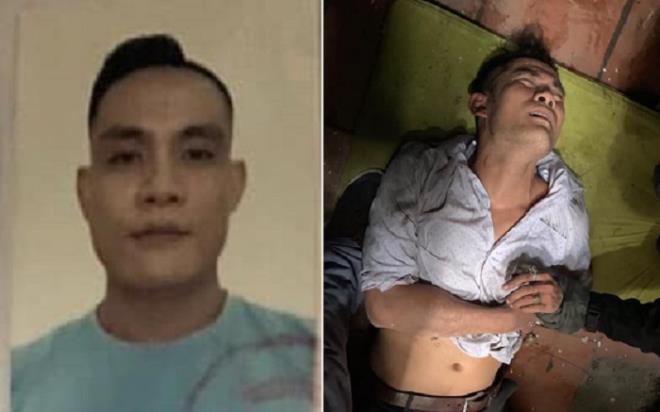 Chân dung đối tượng trốn truy nã bị cảnh sát hình sự ở Hà Nội giăng lưới vây bắt
