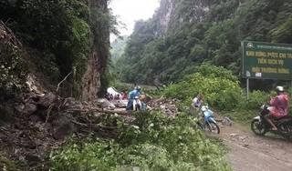 Tin tức trong ngày 7/6: Mưa lớn sạt lở tại Cao Bằng làm 1 người chết, 1 người bị thương