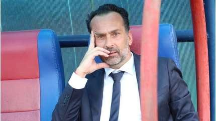 Sau thất bại trước Quảng Nam, CLB Thanh Hóa sa thải HLV Fabio Lopez