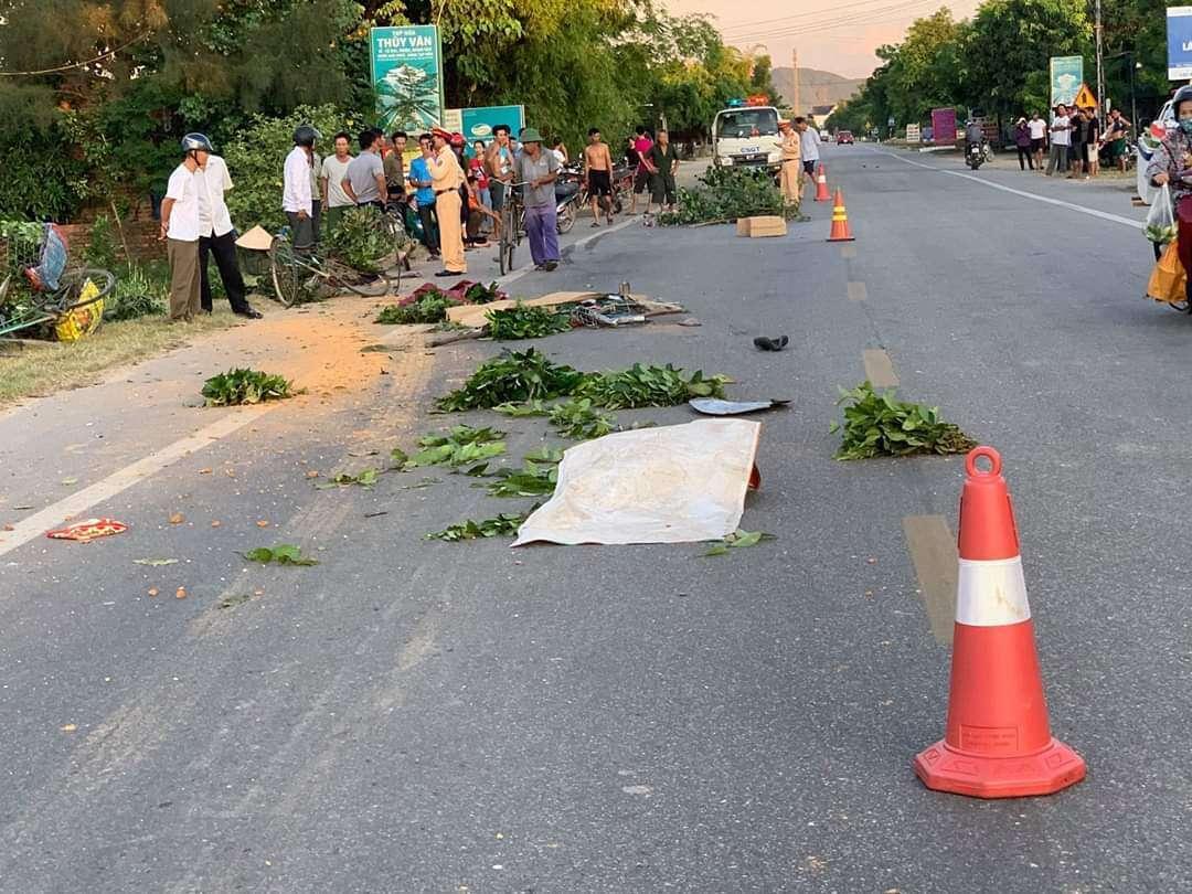 Tin tức tai nạn giao thông ngày 7/6, tin TNGT mới nhất hôm nay