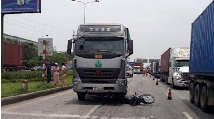 Tin tức tai nạn giao thông ngày 7/6, tin TNGT mới nhất hôm nay 1