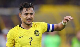 Đội trưởng Malaysia tuyên bố sẽ đánh bại Việt Nam, Thái Lan