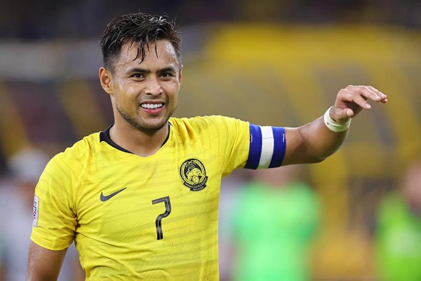 Đội trưởng Malaysia không ngại Việt Nam, Thái Lan