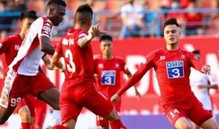Cầu thủ của Hải Phòng gây ấn tượng với HLV Park Hang Seo