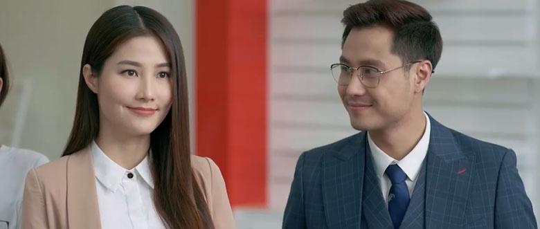 'Tình yêu và tham vọng' tập 23: Linh vừa trở lại, Hoàng Thổ lập tức có rắc rối