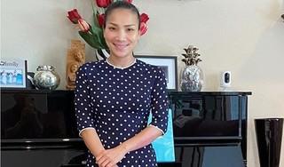 Ca sĩ Hồng Ngọc nghẹn ngào trải lòng sau khi bị bỏng 2/3 gương mặt