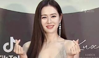 Choáng với đôi bông tai tiền tỷ của Son Ye Jin tại lễ trao giải Baeksang