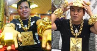 'Đại gia' vàng giả Phúc XO cùng 7 đồng phạm sắp hầu tòa