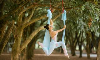 Mai Anh Đỗ: Hành trình từ 'bà chủ' 9 cửa hàng thời trang thành nữ giảng viên Yoga bay