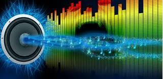 Cách tạo hiệu ứng sóng nhạc EDM ở hình nền khi nghe nhạc trên máy tính