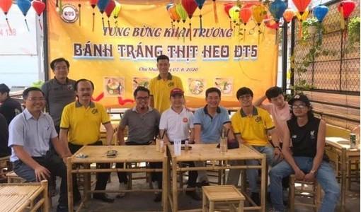 Công Phượng mở rộng kinh doanh sau lễ đính hôn với Viên Minh
