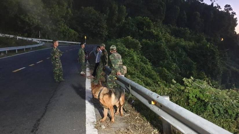 Cục Điều tra Bộ Quốc phòng có mặt, lên nhiều phương án truy bắt phạm nhân trốn trại