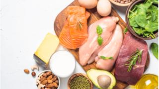 Các loại thực phẩm chứa hàm lượng đường đáng báo động
