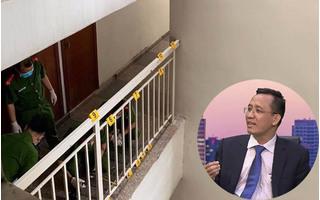 Gia hạn thời gian điều tra vụ ông Bùi Quang Tín rơi lầu tử vong