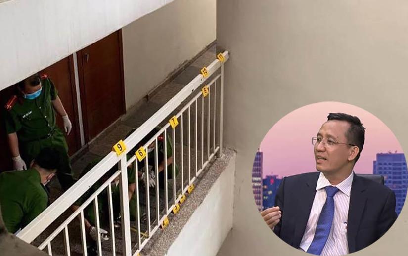 Tiếp tục gia hạn thời gian điều tra vụ ông Bùi Quang Tín rơi lầu tử vong