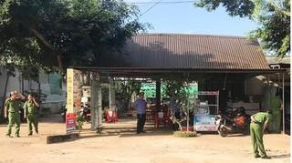 Trung úy cảnh sát nổ súng bắn người trọng thương trong quán nhậu