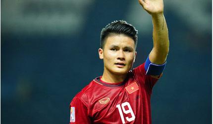 Lộ diện cầu thủ đủ sức thay thế Quang Hải ở SEA Games 31
