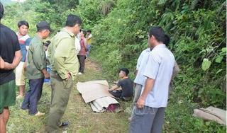 Tìm thấy nạn nhân cuối cùng vụ lật thuyền ở Lào Cai