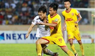 Vòng 4 V.League: HAGL khó thắng DNH Nam Định
