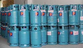 Giá gas hôm nay 9/6: Giá gas thế giới giảm nhẹ
