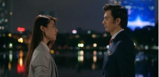 'Tình yêu và tham vọng' tập 24: Linh và Minh phải lòng nhau?