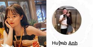 Bạn gái Quang Hải lại có động thái 'lạ' khiến dân mạng hoang mang