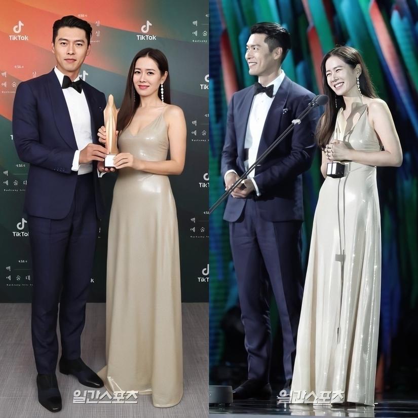 Son Ye Jin để lộ dấu hiệu thừa nhận hẹn hò Hyun Bin khiến fan ngỡ ngàng?