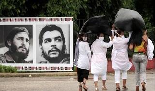 Chỉ còn 244 ca nhiễm, Cuba tuyên bố kiểm soát thành công dịch Covid-19