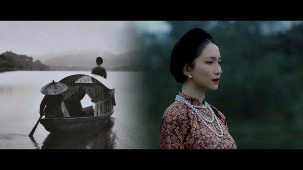Đã tìm ra địa điểm được cả showbiz Việt yêu thích để làm MV