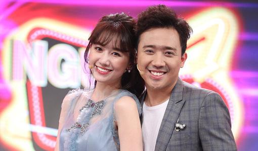 Hari Won tiết lộ lý do mới đăng kí kết hôn với Trấn Thành sau gần 4 năm cưới