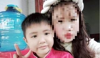 Bé trai 5 tuổi mất tích bí ẩn sau khi sang hàng xóm chơi