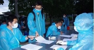 Tin tức trong ngày 9/6: Hà Nội tiếp nhận cách ly 81 công dân Việt Nam từ Mỹ trở về