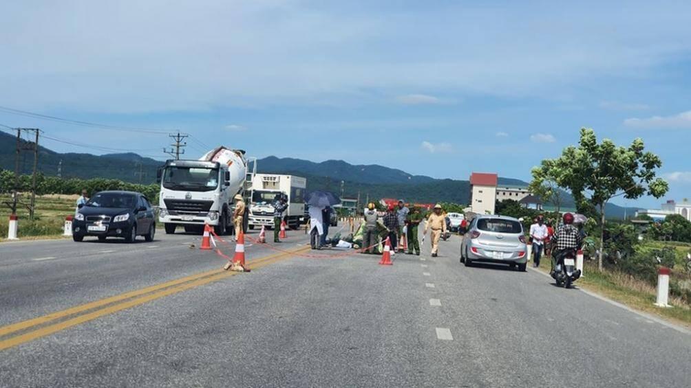 Tin tức tai nạn giao thông ngày 9/6, tin TNGT mới nhất hôm nay 1