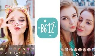 Top 5 ứng dụng chụp ảnh selfie trên điện thoại siêu đẹp