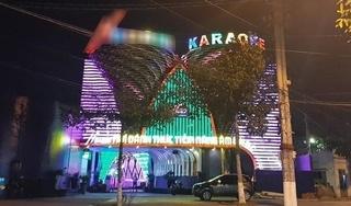 Được mở lại karaoke, vũ trường và đường bay quốc tế đến vùng an toàn