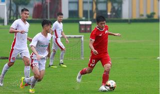 U19 Nam Định gây thất vọng ở vòng loại U19 quốc gia