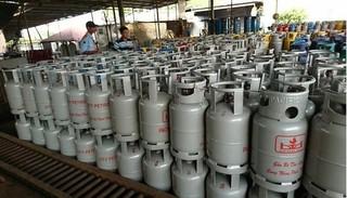 Giá gas hôm nay 10/6: Giá gas thế giới quay đầu tăng trở lại