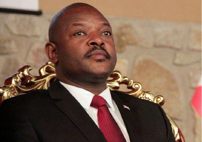 Đột quỵ, Tổng thống Burundi qua đời ở tuổi 56