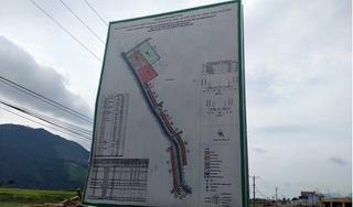 Thái Nguyên: Dự án điểm dân cư nông thôn xã Ký Phú chưa hoàn thiện hồ sơ đã rao bán