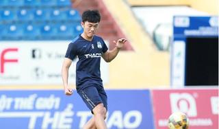 HAGL đón tin vui từ Xuân Trường trước trận tiếp đón DNH Nam Định