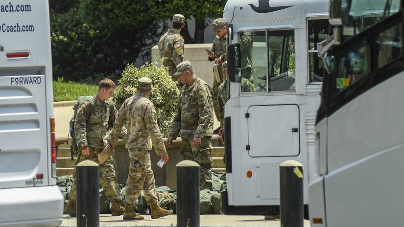 Tin tức thế giới 10/6, nhiều lính Vệ binh Quốc gia Mỹ mắc Covid-19 sau khi đối phó biểu tình