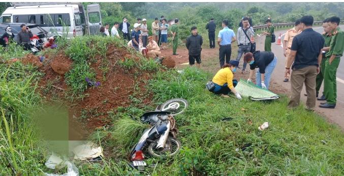 Tin tức tai nạn giao thông ngày 10/6, tin TNGT mới nhất hôm nay 1