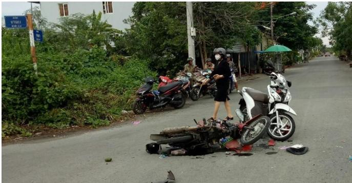 Tin tức tai nạn giao thông ngày 10/6, tin TNGT mới nhất hôm nay 2