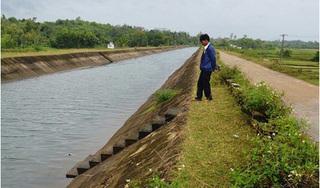 Quảng Nam: Tá hỏa phát hiện thi thể cụ bà nổi trên kênh