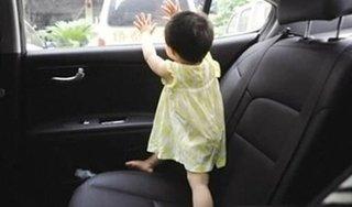 5 ứng dụng trên điện thoại giúp người lớn không để quên trẻ trên ô tô