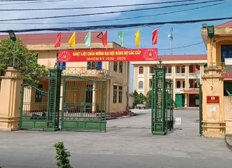 Nam Định: Mời pháp y TW giám định vụ một người tử vong khi bị tạm giữ