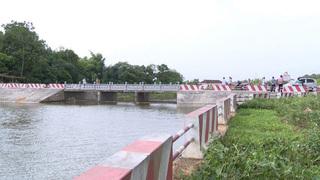 Rủ nhau đi tắm hồ, 2 học sinh ở Phú Thọ đuối nước thương tâm